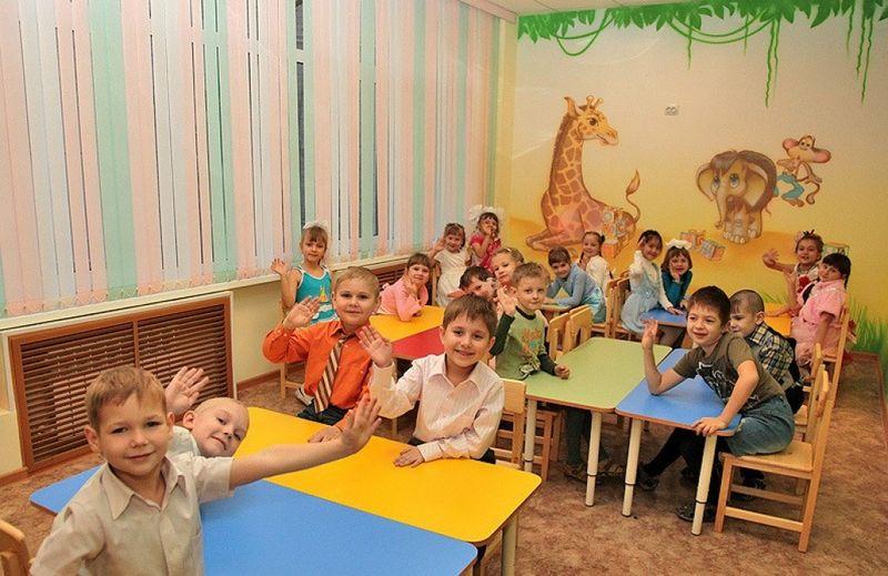 сегодня путевка в детский садвладивосток этом своим качествам