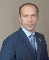 Владимир Владимирович Исаков