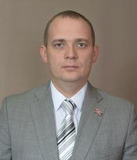 Сергей  Геннадьевич Белов