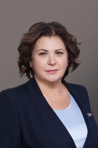 Наталья  Ахсарбековна Войновская