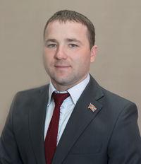 Денис  Александрович Русинов