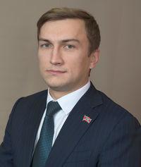 Василий  Александрович Васильев