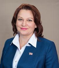 Елена Валерьевна Новицкая