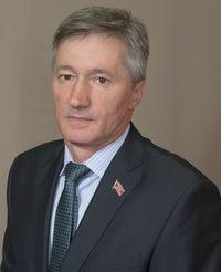 Иван  Михайлович Голубка