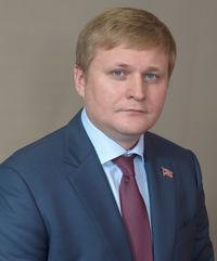 Роман  Александрович Санклер