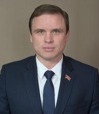 Евгений  Николаевич Пименов