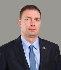 Евгений Геннадьевич Тесленко
