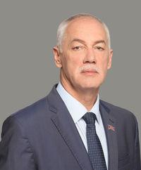 Андрей  Петрович Брик