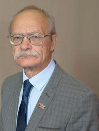 Геннадий  Петрович Куликов