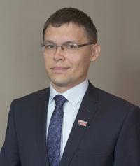 Александр  Викторович Глебов