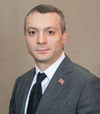 Артур  Суренович Ахоян