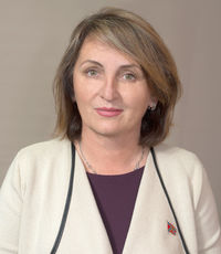 Людмила Николаевна Таран