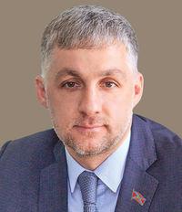 Станислав Владимирович Примаченко